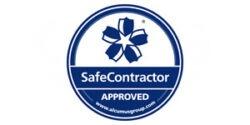 safe contractor lancashiree