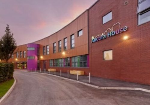 CAMHS - Child & Adolescent Mental Health Services, Chester