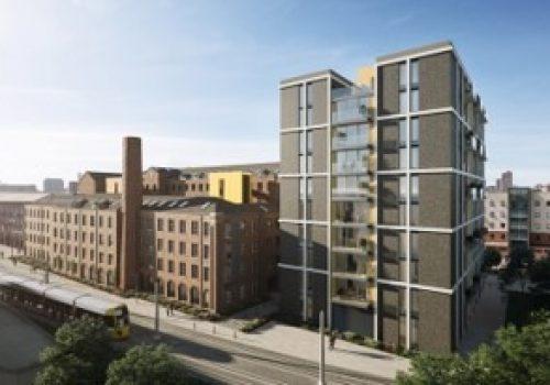 Phoenix Apartments, Manchester2