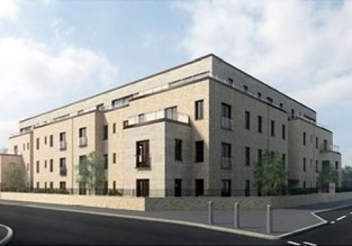 Salford Wellington Street - Apartments
