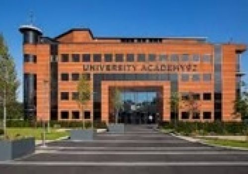 University Academy, Manchester - UA92
